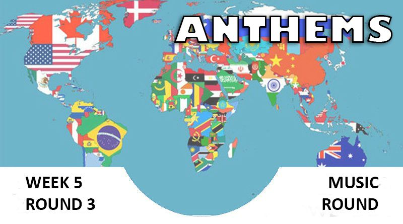 ANTHEMS-QUIZ